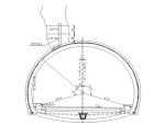 白龙山隧道左线溶洞处理施工方案