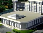 [北京]综合楼集中供热热源施工设计分析