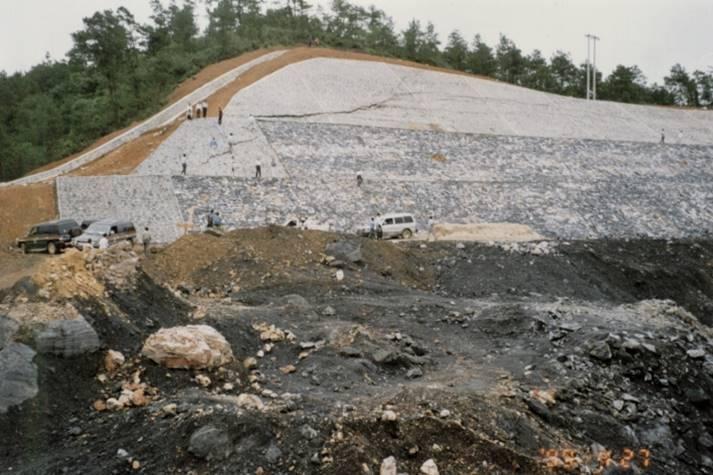 高边坡工程勘察设计培训讲义-高边坡滑坡