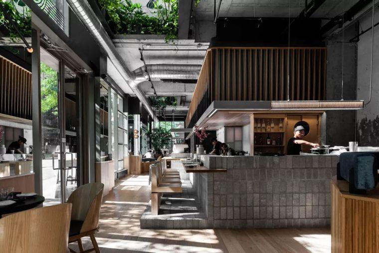 日式感性风的加拿大蒙特利尔餐厅——Ryù餐厅