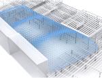 [澳门]全钢结构天幕安装方案汇报PPT(单层网壳连拱大跨度结构)