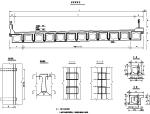 [山东]潍坊交通工程服务区/停车区工程施工图纸
