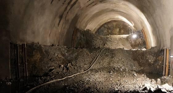 隧道工程安全质量控制要点总结_14