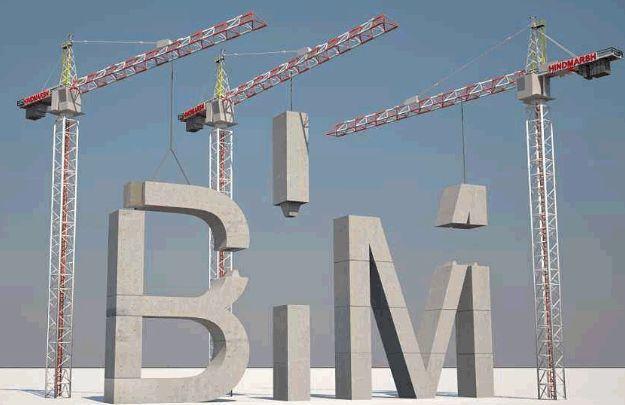 全面认识BIM技术的183个知识点,迎接无BIM不工程的时代