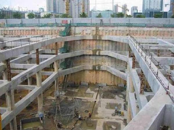 基础工程中,基坑方案评审都审什么?