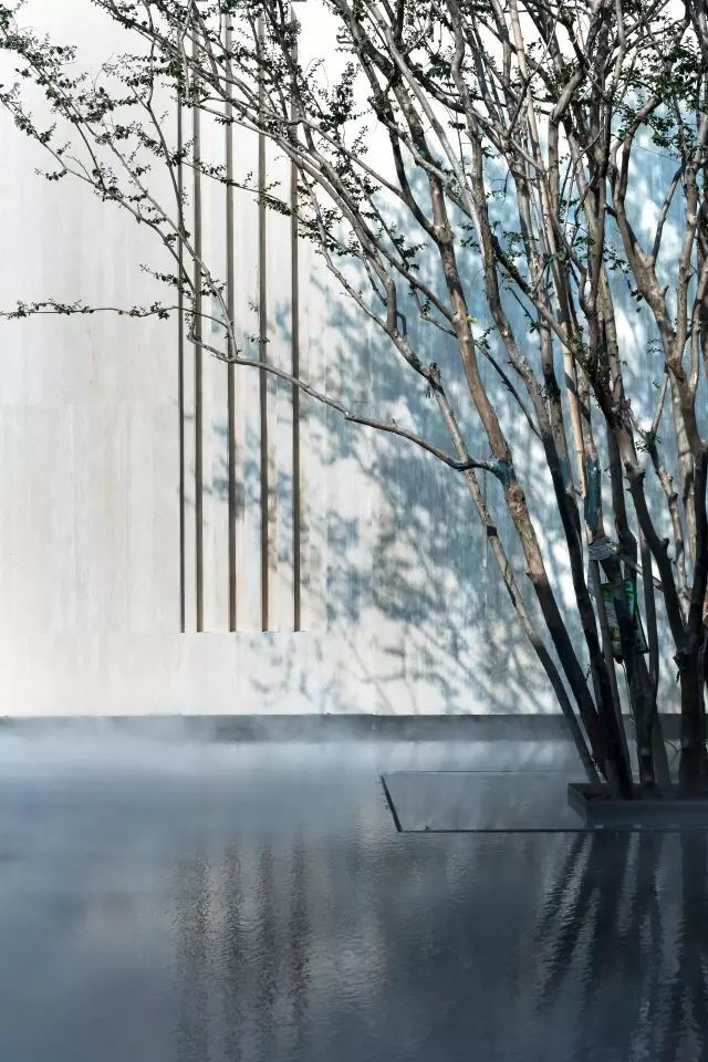 六大精品示范区景观设计