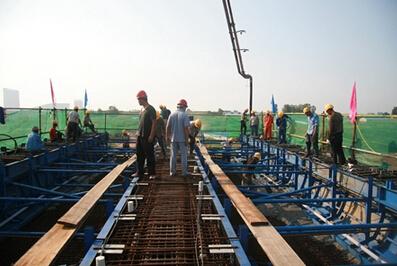 轨道工程施工作业安全注意事项