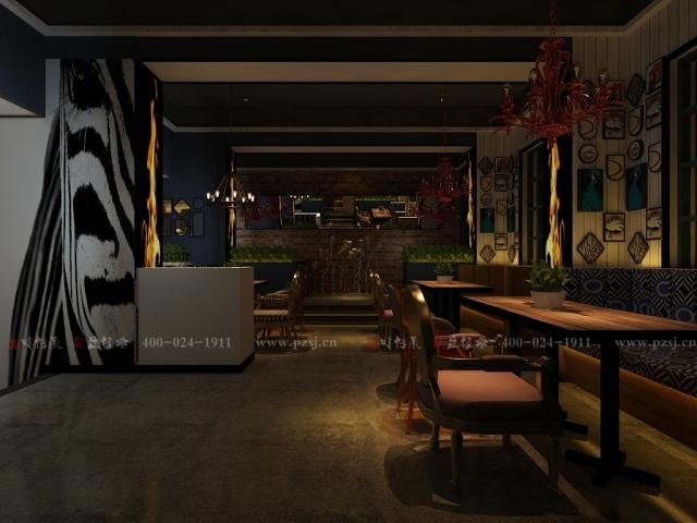 沈阳市中山路热情的斑马艺术休闲吧项目设计效果图震撼来袭-8.jpg