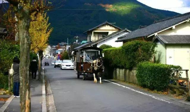 10个日本最美小镇_12