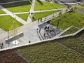 塞勒姆州立大学 – 湿地走廊