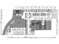 沙味传奇|中式餐饮空间改造设计施工图(附效果图)