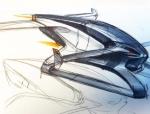 飞机制造巨头空客想搞飞行汽车,草图都已经画出来了