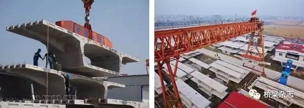 规模化建桥的跨越——芜湖长江公路二桥及接线工程建设技术_14