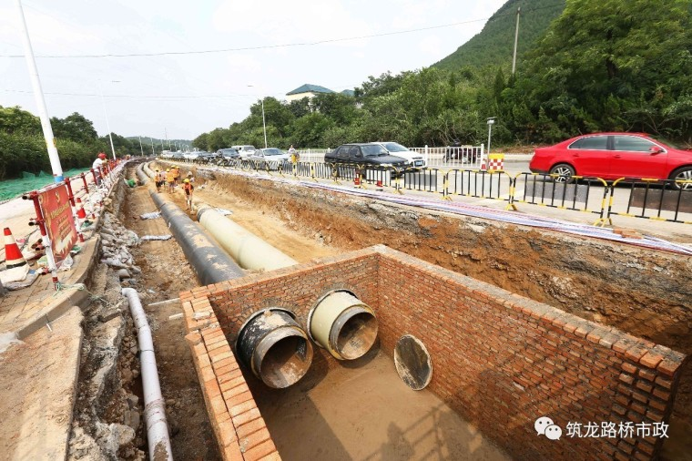 市政排水管道施工常见质量通病,一条一条教你防治_2