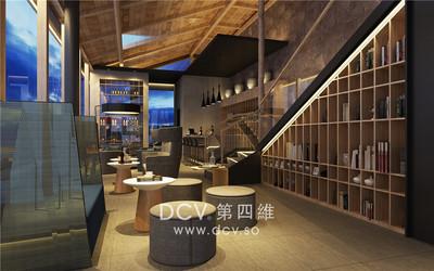 西安最理想的民宿酒店设计-蒲舍·南谷里_2