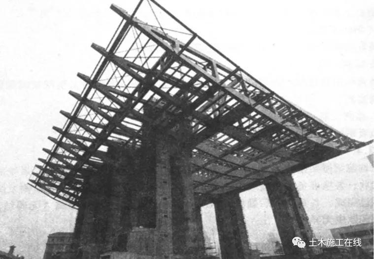 建筑业10项新技术之钢结构滑移、顶(提)升施工技术_7