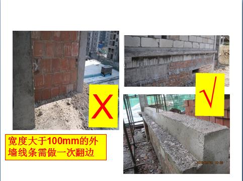 建筑工程施工过程重点质量问题分析及亮点图片赏析(二百余页,附图丰富)_14