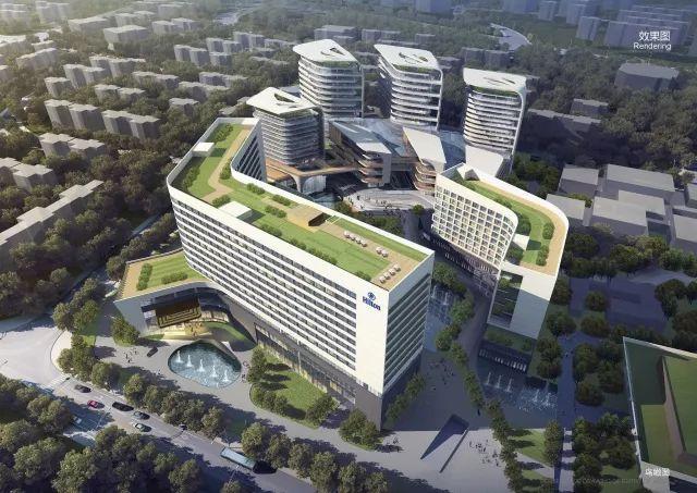 凯晨广场工程施工组织设计