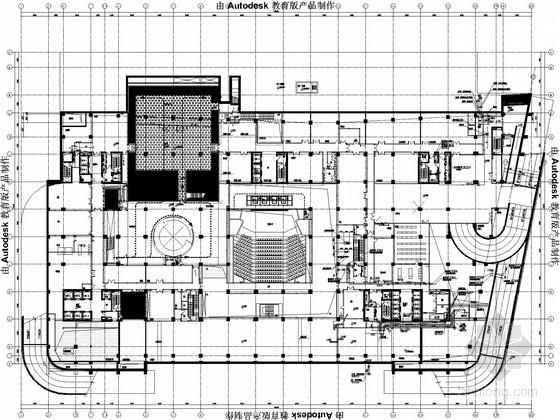 [北京]办公大厦暖通动力系统施工图(热力系统、燃油供应系统、燃气供应系统)