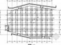 [太原]空心楼板地下车库结构施工图