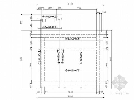 [四川]河渠污水处理设施施工图