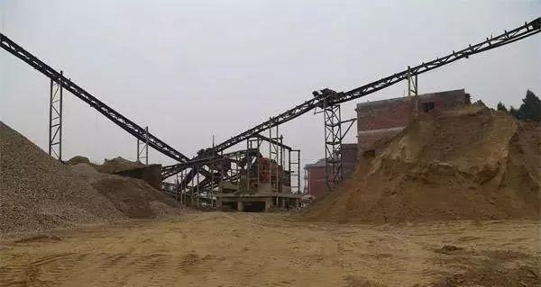 水泥砂石料价格又将暴涨!涨疯了!产生这样现象的原因究竟是什么