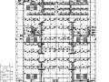 [广西]大型仓库空调通风及防排烟系统设计施工图