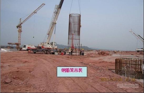 [重庆]别墅工程土建、装修、机电安装施工组织设计(470页,附图丰富)