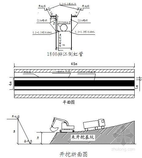 [浙江]桥梁基础钢板桩施工组织设计