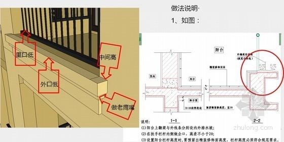 建筑工程内外墙粉刷工程施工工艺及控制要点说明(55页,图文并茂)
