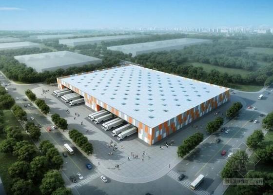 平场工程图资料下载-[重庆]物流基地基础设施建设项目场平工程招标文件(含图纸)