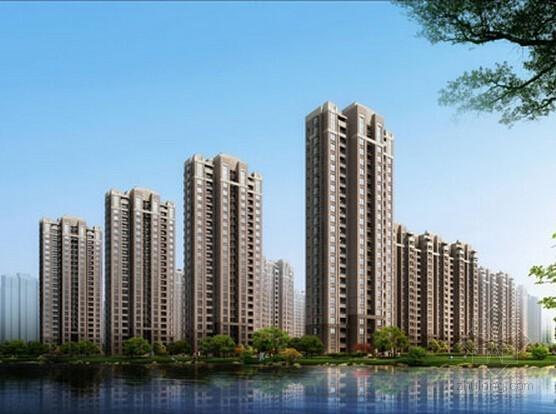 [杭州]安置房项目景观工程量清单计价实例(园林绿化工程)