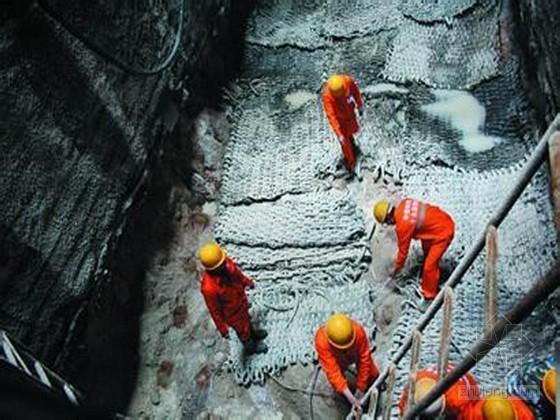 煤矿竖井和巷道爆破开挖施工与爆破安全管理措施