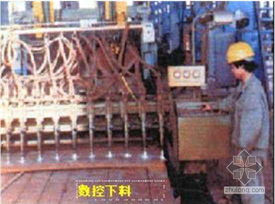上海某超高层商务中心工程施工组织设计(优质结构 框架核心筒 智能化系统)