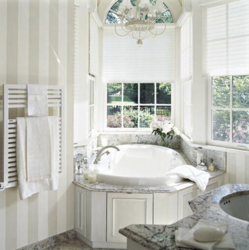 猫舍装饰浴室卫生间收纳技巧