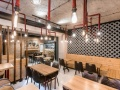LEO品牌店设计丨轻工业风格设计的小酒馆