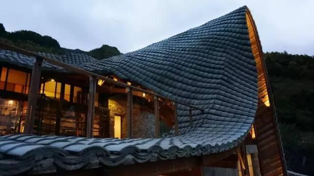 中国最美五十家民宿院子_61