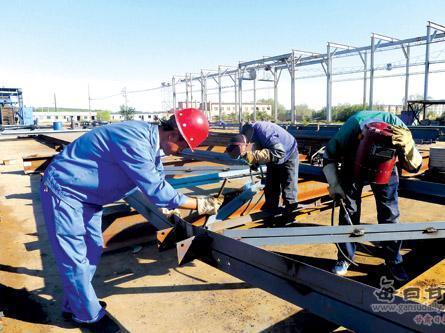 钢结构焊接中常见问题探讨