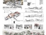 蓝星杯2013全国大学生建筑设计竞赛获奖作品集