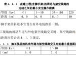 施工现场临时用电安全技术规范JGJ46-2005