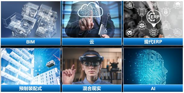 """挖掘BIM+时代新建造模式,相约""""BIM+未来""""2019建筑数字化论坛"""