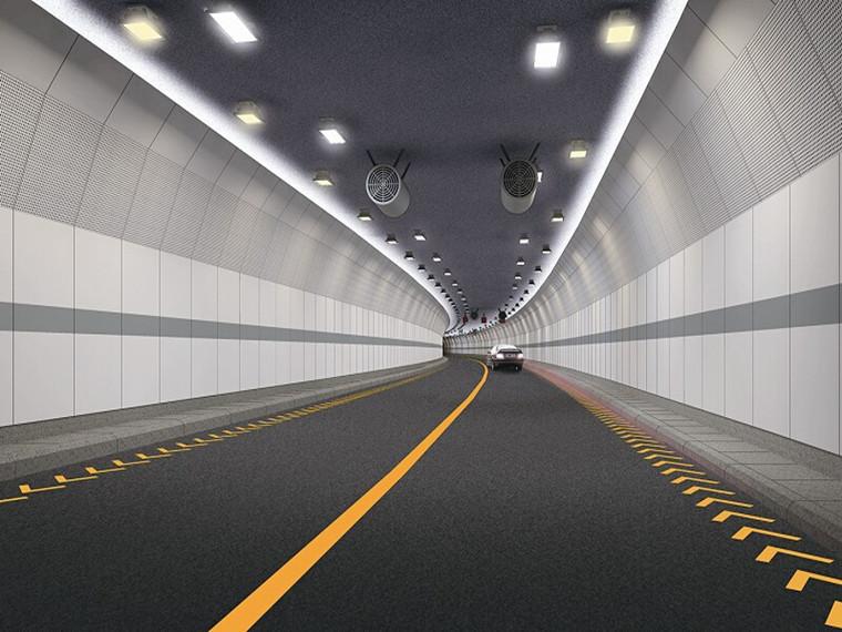 小净距隧道施工安全风险评估报告