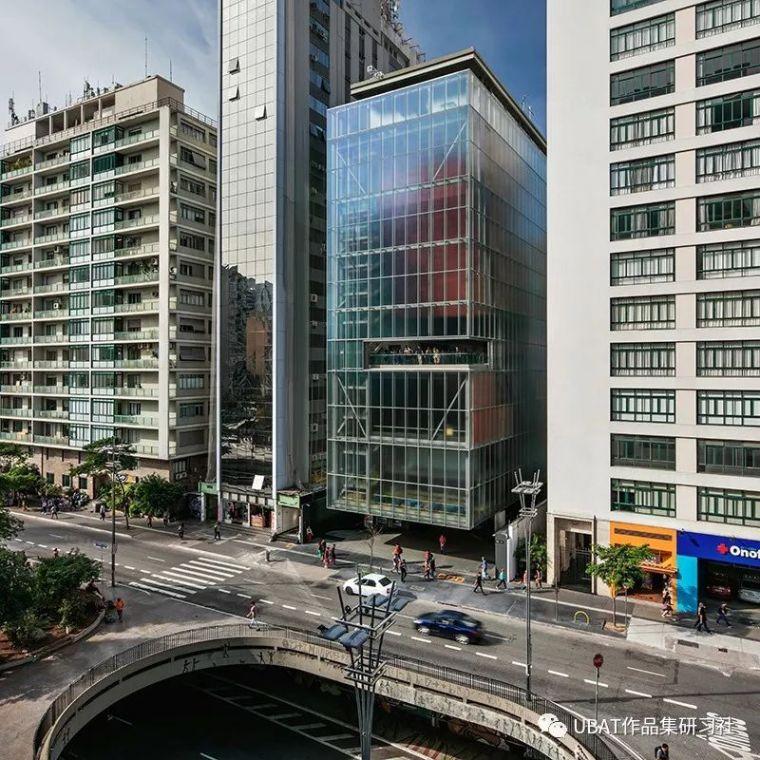 干货福利 | 建筑与都市:设计实例分析,给你满满灵感启发