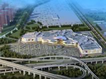 [山东]综合性高级大型商业建筑项目施工组织设计技术标(431页,图文丰富)