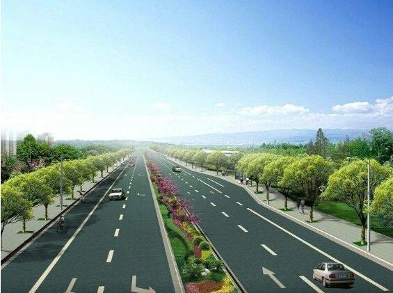 [江西]道路提升改造工程监理规划(77页)