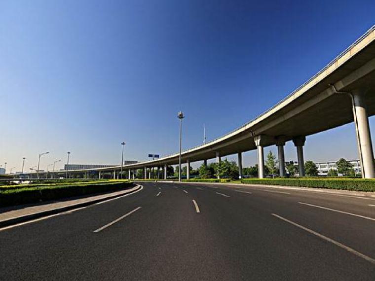UPS在机场的应用资料下载-[郑州]机场高速公路冬季施工方案