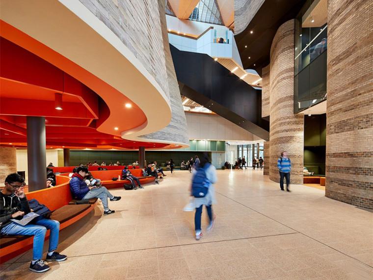 澳大利亚莫纳什大学克莱顿校区-1