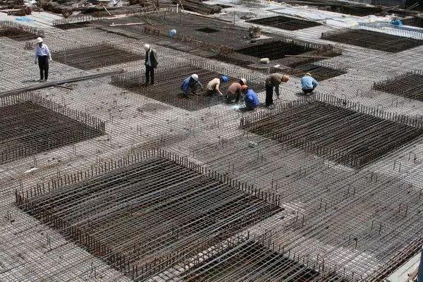 """基础、柱、墙、梁、板等钢筋施工的45个""""致命""""错误,一定要看!_1"""