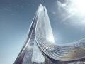 高层建筑给排水设计说明书