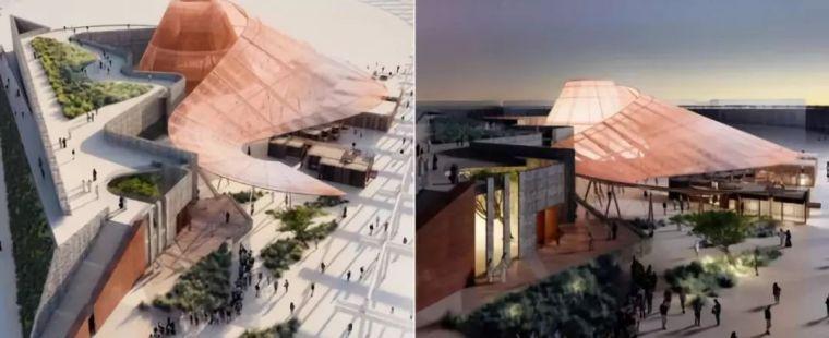 2020年迪拜世博会,你不敢想的建筑,他们都要实现了!_14
